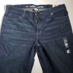 Urban Pipeline Mens Relaxed Bootcut Jeans